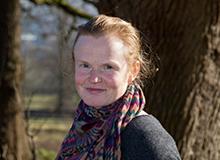 Claire Harbinson