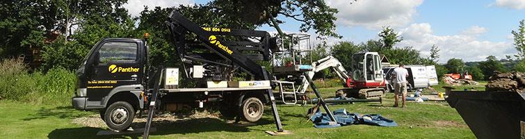 Treework contracting