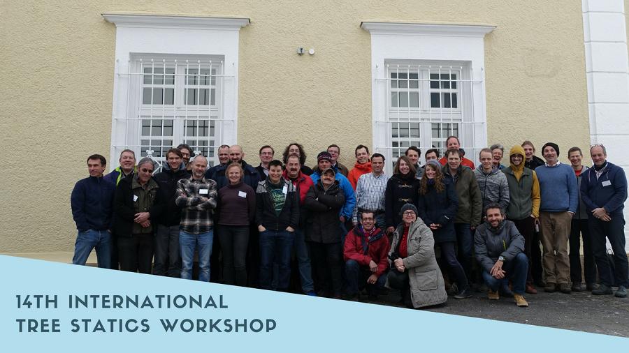 14th International Tree Statics Workshop (1)