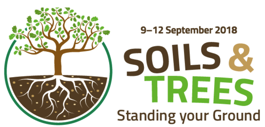 Soils And Trees Standing Your Ground