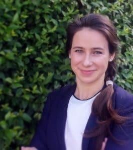 Magda Mach Image